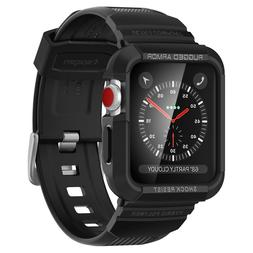 Apple Watch Series 3   Black Thin Cover