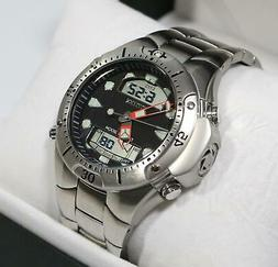 Citizen Promaster Aqualand II Diver Men's Watch JP1060-52E