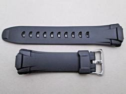 PU rubber watch band fits G-Shock GW500 GW530 GW530A GW500A