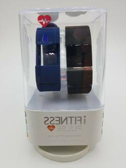Ifitness Pulse Fitness Watch with extra band