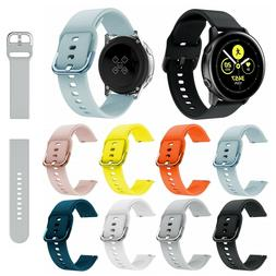 Replacement Soft Silicone Band Strap Bracelet For Samsung Ga