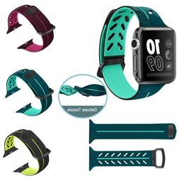 replacement sports silicone bracelet strap band