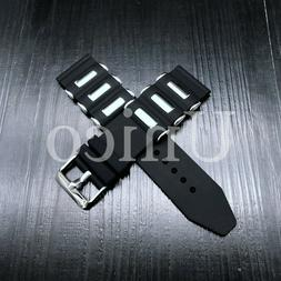 Replacement Watch Band Strap fits Invicta Reserve Excursion