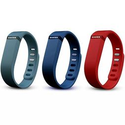 Dunfire Replacement Wrist Band for Fitbit Flex - Small