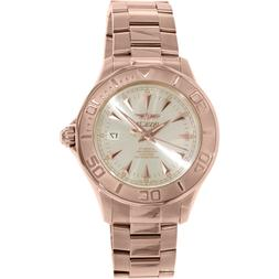Invicta Men's Signature INV-7111 Rose Gold Stainless-Steel A