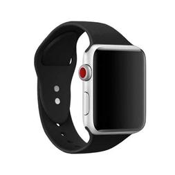 AdMaster Silicone Compatible for Apple Watch Band and Replac