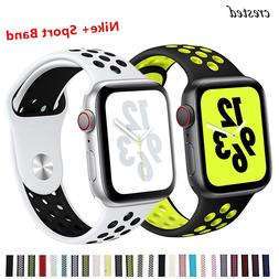 Silicone strap for Apple <font><b>watch</b></font> <font><b>