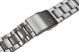 Seiko SKS445 Stainless Steel Watch Strap 20MM fits SKS model