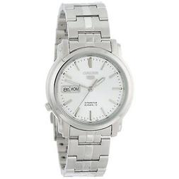 snkk65 5 automatic stainless steel