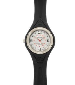 Prestige Medical Sportmate Scrub Watch, Black