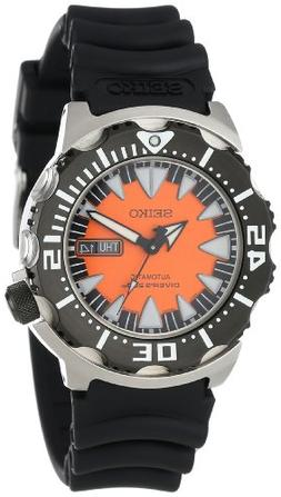 """Seiko Men's SRP315  """"Classic"""" Stainless Steel Automatic Dive"""
