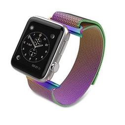 Stainless Steel Metal Band Strap For NEW Apple Watch Series