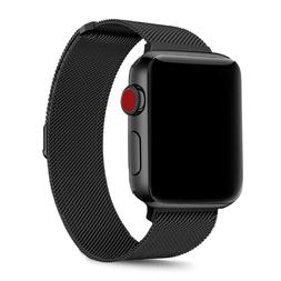 Stainless Steel Metal Band Strap Replacement For NEW Apple W