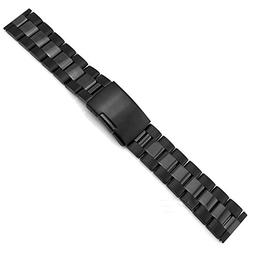 Creazy® Stainless Steel Watch Band +Tool For Samsung Galaxy