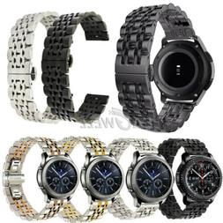 Stainless Steel Watch Band Strap Bracelet For Samsung Galaxy