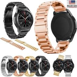 Stainless Steel Wrist Watch Band for Samsung Galaxy Watch 42