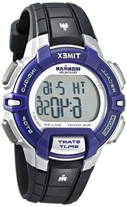 Timex Women's T5K8129J Ironman Rugged 30 Digital Display Qua