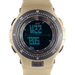 5.11 Tactical EDC Field Ops Watch, Coyote Tan