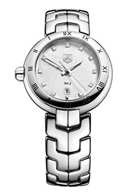 TAG Heuer Women's THWAT1411BA0954 Link Analog Display Quartz