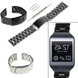 US For Samsung Galaxy Gear 2 R380 Neo R381 R382 Stainless St