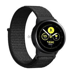 Watch Band For Samsung Galaxy Watch Active2 44mm 40mm Woven