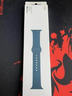 Apple Watch Sport Band 44mm 42mm Genuine Authentic NEW S/M M