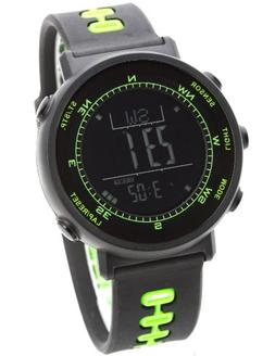 watch swiss sensor electronic compass