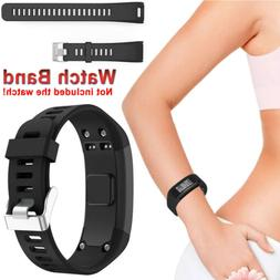 Watchband Silicone Sport Strap Band Wristband Replace for Ga