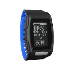 LifeTrak Zone C410 24-hour Heart Rate Watch, Black/Blizzard